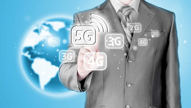 Demystifying 5G - It's Real and It's Here