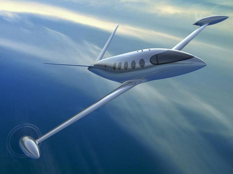 Electric aircraft are here – but they won't solve flying's CO2 problem