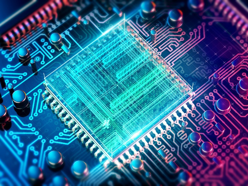 Is a quantum computing future actually possible?
