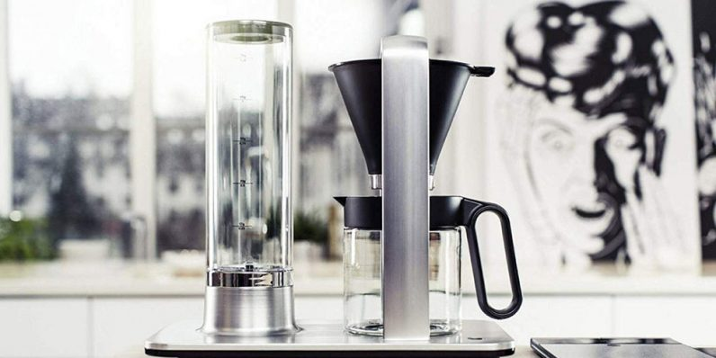 This award-winning coffee machine brings barista-level brewing to your home for under $75