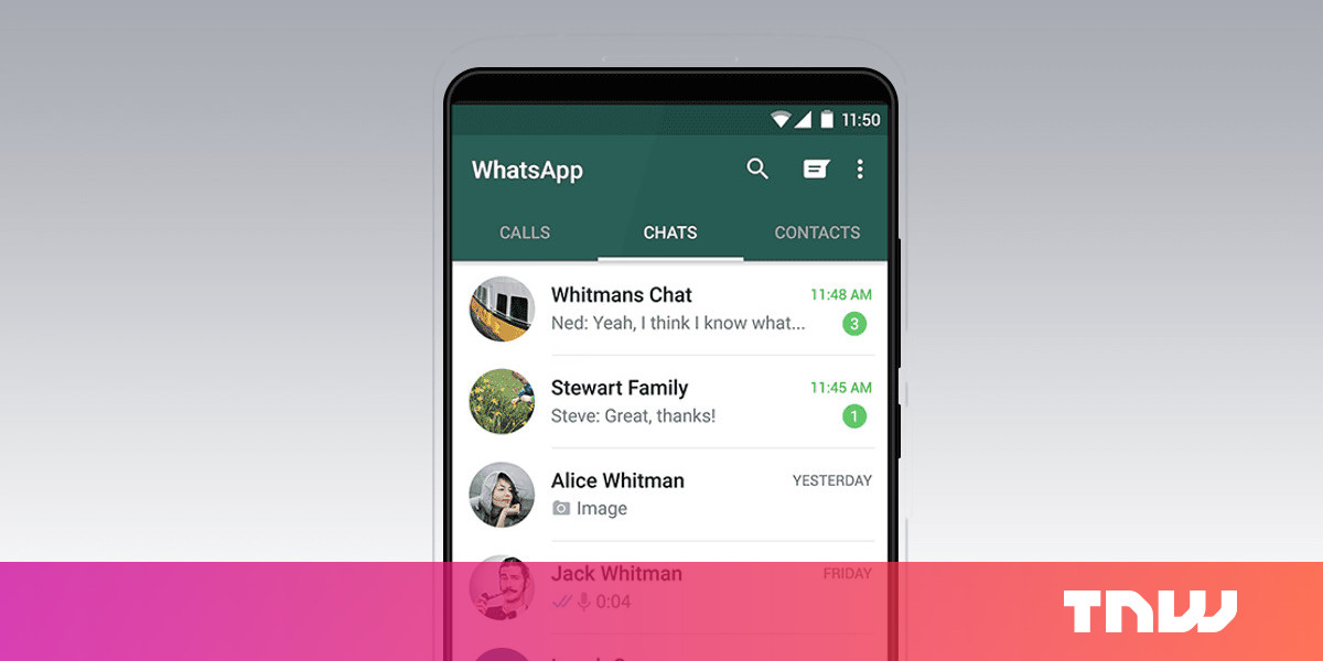 WhatsApp fixes bug that would have let hackers exploit devices using MP4 files