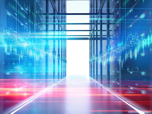 Why privacy and integrity matters in a mainframe network