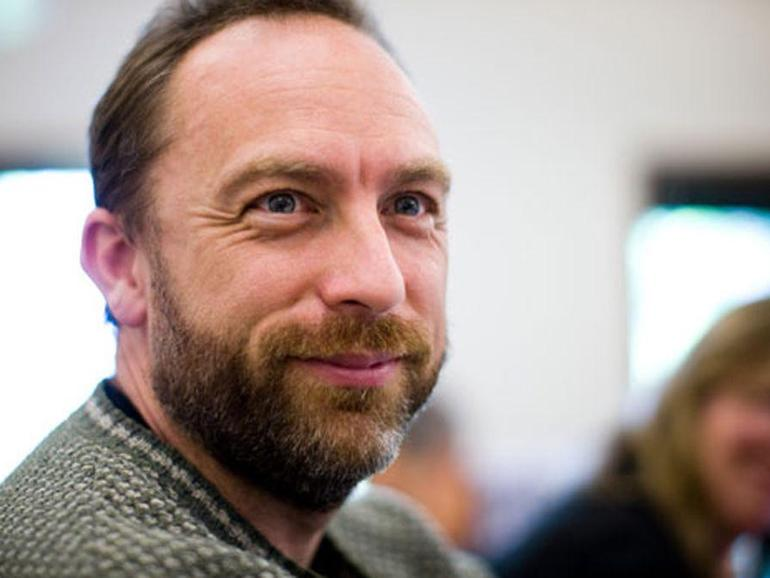 Wikipedia's Jimmy Wales has quietly launched a Facebook rival social network