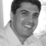 Alireza Masrour, General Partner of Plug & Play Ventures , Silicon Valley